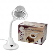 LED Craft Magnifier Lamp